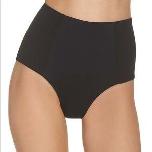 L*Space Jackie High Waist Bikini Bottoms